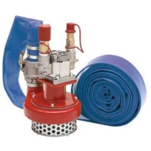 Hidraulične i motorne pumpe