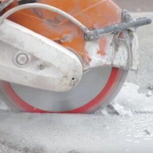 Dijamantske rezne ploče za beton